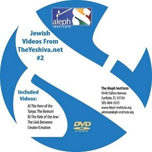 Jewish Videos From TheYeshiva.net #2