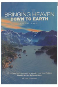 Bringing Heaven Down to Earth - Book I & II [Hardcover]