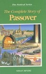 Complete Story of Passover (The Festival Series) [Paperback]