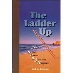 Ladder Up, The: Secret Steps to Jewish Happiness