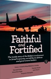 NEW! Faithful and Fortified #3