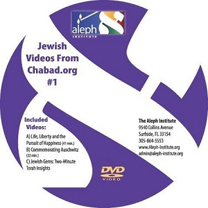 Jewish videos from chabad.org #1